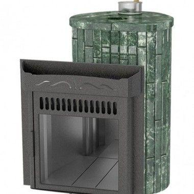 Печь Ламель Mini Экран Змеевик класса Ферингер