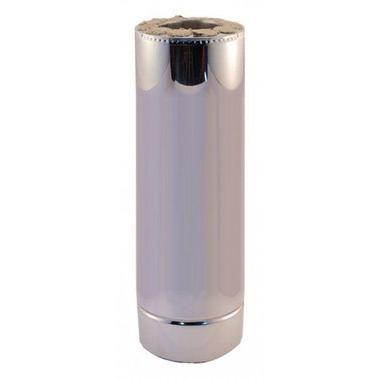 Труба термо к дымоходу утепление 30 мм