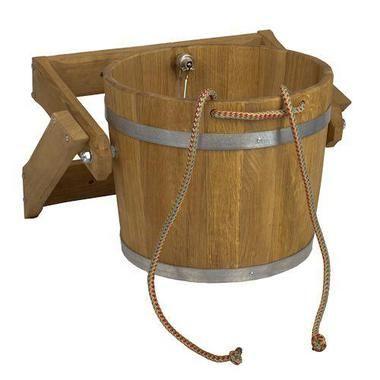 Відро - водоспад 30 литров