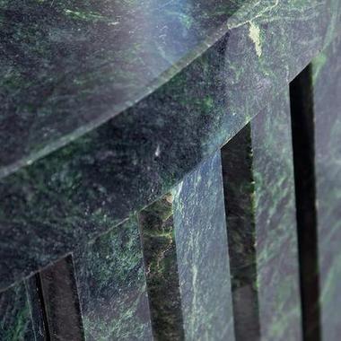Фасады Змеевик для печей Ламель от Ферингер