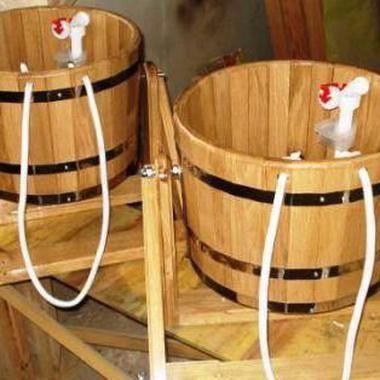 Водопад 25 литров