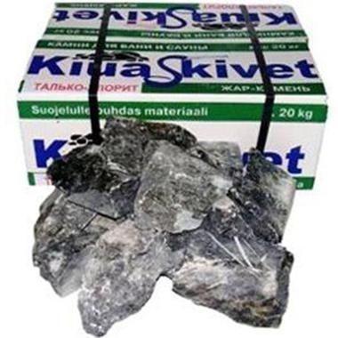 Талько-хлорит (овалований) - каміння для лазні та сауни