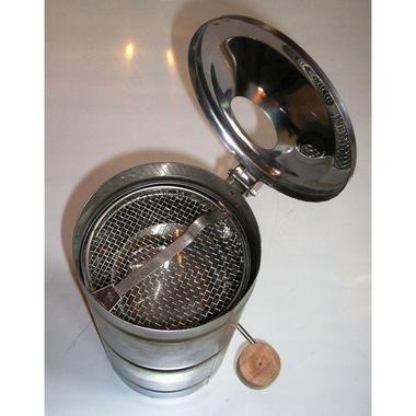 Фітоконтейнер для печей в лазню та сауну