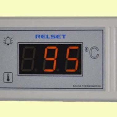Циферблат пульта управління relset S3015