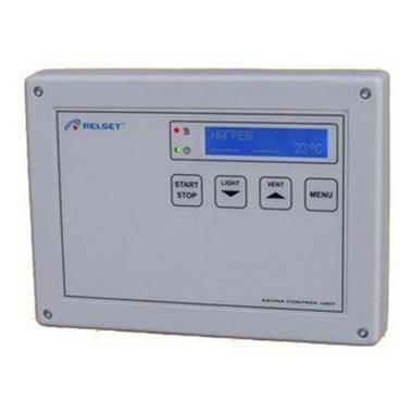 Пульт управління електрокам'янкою RELSET S3015 в сауну