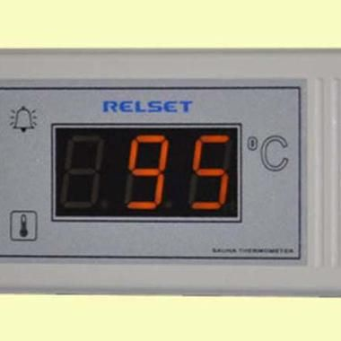 Циферблат пульта управления RELSET S309HD