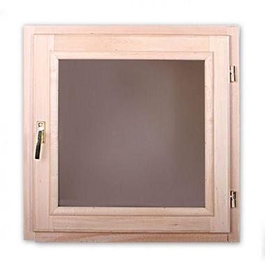 Вікно для сауни та лазні - Tesli (поворотне)