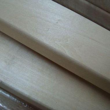 Деревина для саун із липи екстра