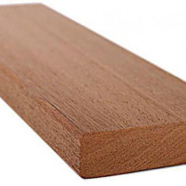 Кедр Канадський - деревина для саун і лазень