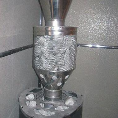 Термоізоляція для печі в лазню - Мінерит ЛВ Сауна