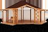 Гриль - будинок Альтанки